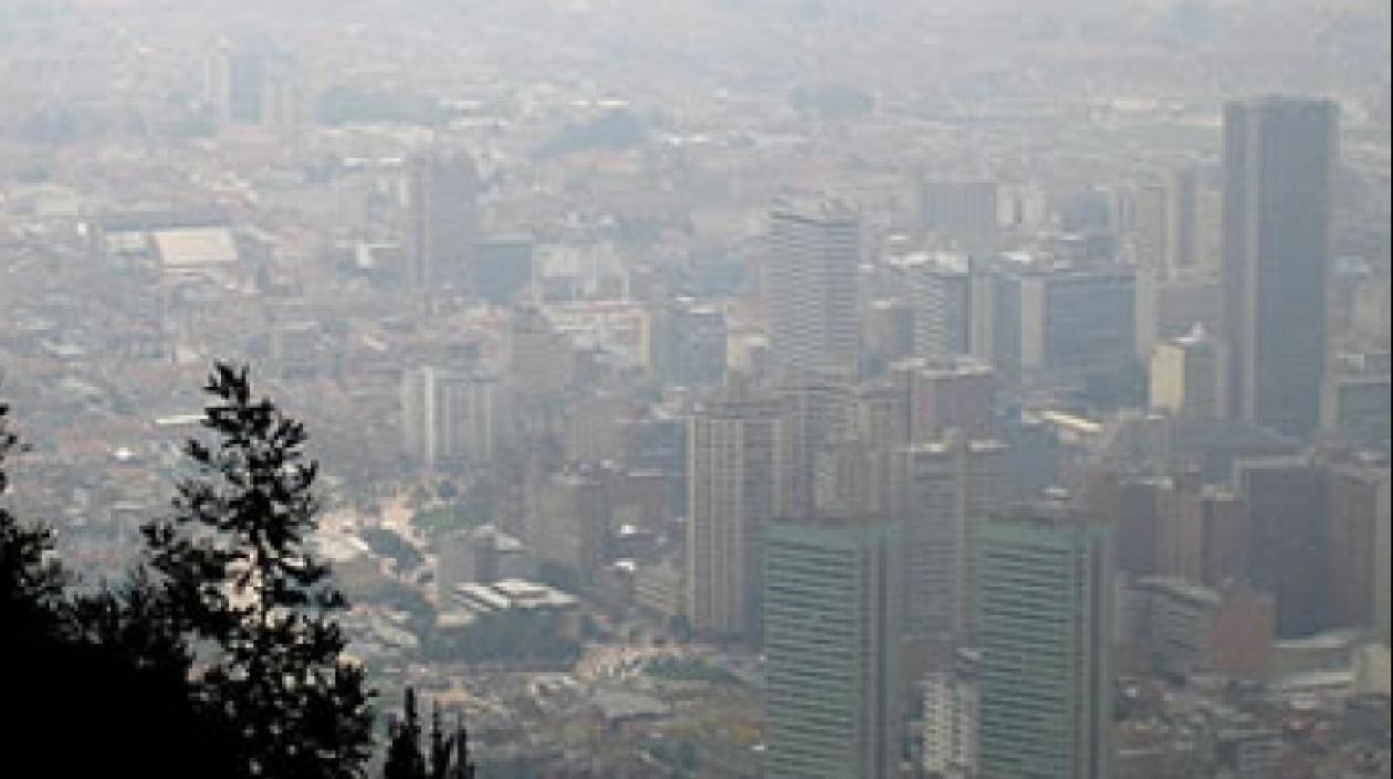 Sin IVA a motores eléctricos, Bogotá podría mejorar calidad del aire